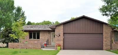 Kearney Single Family Home For Sale: 4614 Pony Express Road
