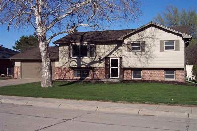 Minden Single Family Home Right Of First Refusal: 662 S Blaine