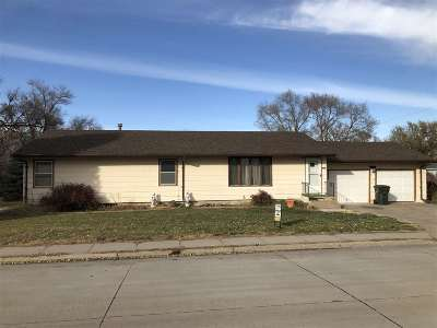 Minden Single Family Home For Sale: 432 W 6th