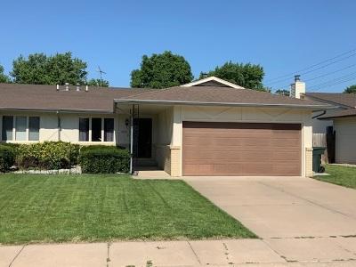 Kearney Single Family Home For Sale: 3814 H Avenue