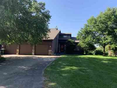 Kearney Single Family Home For Sale: 403 Huron Drive