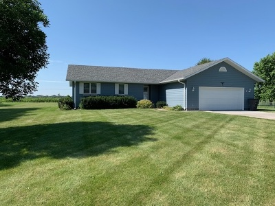 Kearney Single Family Home For Sale: 205 Blue Mill Road