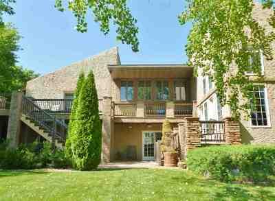 Kearney Single Family Home For Sale: 28 Redfox Lane