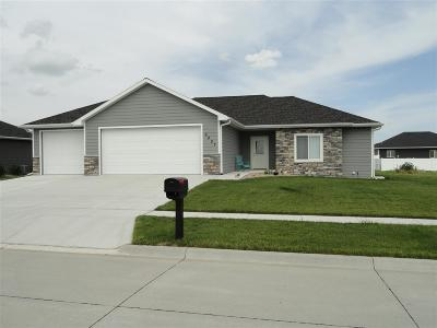 Kearney Single Family Home For Sale: 6907 K Avenue