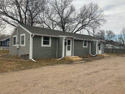 Kearney Multi Family Home For Sale: 906-908 E 31st Street