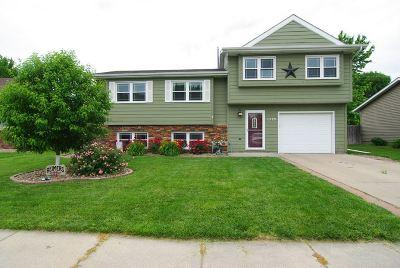 Kearney Single Family Home New Listing: 1322 14th Avenue
