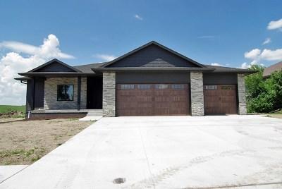 Kearney Single Family Home New Listing: 2205 W 50th Street