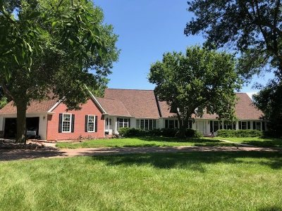 Kearney Single Family Home New Listing: 8915 Antelope Avenue