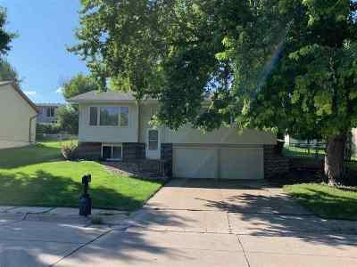 Kearney Single Family Home Temporary Active: 4302 Palamino Rd