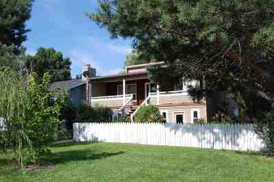 Kearney Single Family Home Price Reduced: 1324 6th Avenue
