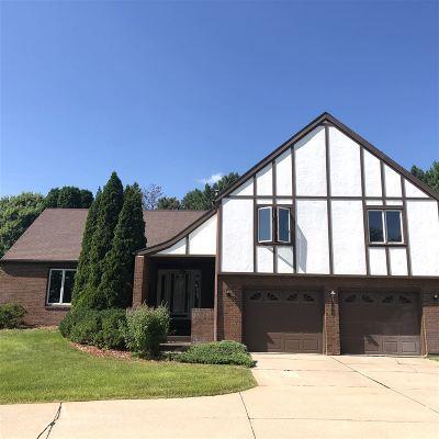 Kearney Single Family Home For Sale: 6315 W Hwy 30