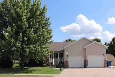 Kearney Single Family Home For Sale: 608 W 46th Street
