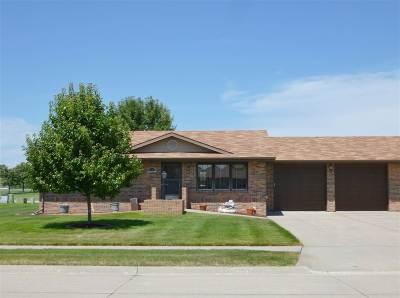 Kearney Single Family Home For Sale: 4426 P Avenue