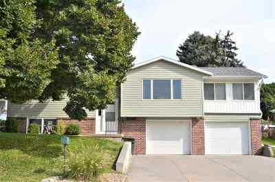 Kearney Single Family Home For Sale: 2 Arapahoe Lane