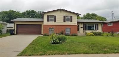 Kearney NE Single Family Home For Sale: $187,900