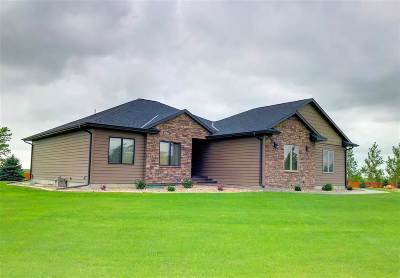 Kearney Single Family Home For Sale: 6640 Turkey Ridge Road