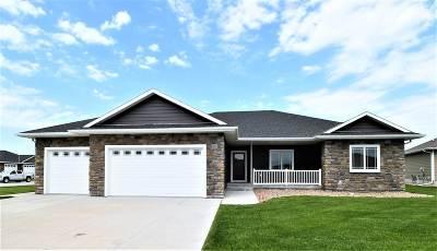 Kearney NE Single Family Home For Sale: $397,900