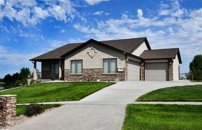 Kearney Single Family Home New Listing: 2107 W 50th Street