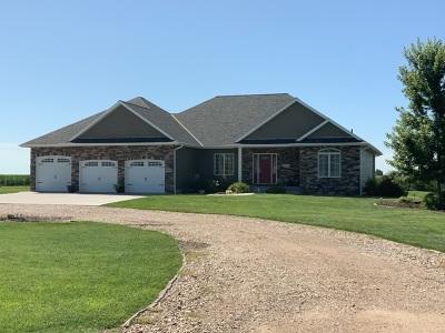 Kearney Single Family Home New Listing: 1431 E 67th Street
