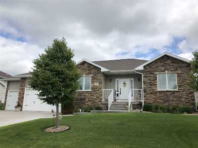 Kearney Single Family Home New Listing: 4719 29th Avenue