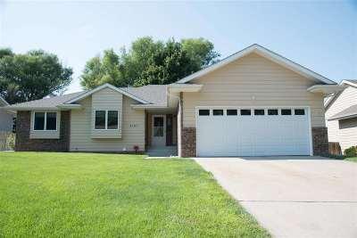 Kearney Single Family Home Temporary Active: 4402 Glenwood Rd