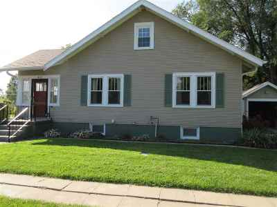 Kearney Single Family Home New Listing: 402 W 29th St