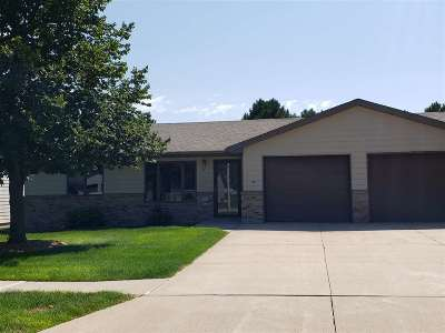 Kearney Single Family Home New Listing: 2110 30th Avenue #21