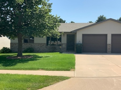 Kearney Single Family Home New Listing: 2110 30th Avenue #23