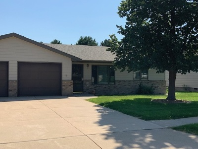 Kearney Single Family Home New Listing: 2110 30th Avenue #22