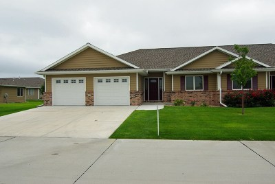 Kearney Single Family Home New Listing: 5610 Eastbrooke Drive #14