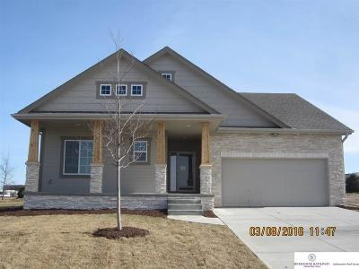 Papillion Single Family Home Model Home Not For Sale: 10710 Laramie Street