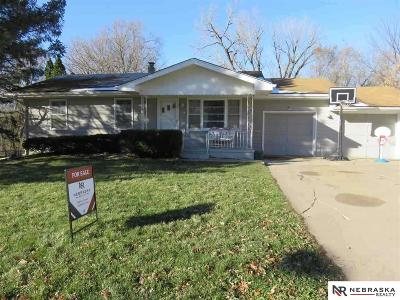Single Family Home Sold: 1834 Maenner Drive