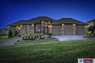 Single Family Home Sold: 12510 Deer Creek Drive
