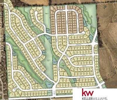 Elkhorn Residential Lots & Land For Sale: 2541 N 187 Circle