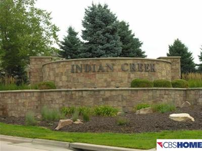 Elkhorn Residential Lots & Land For Sale: 4505 N 193 Avenue Circle