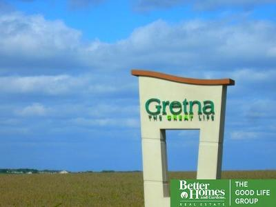 Gretna Residential Lots & Land For Sale: 12122 S 210th Street