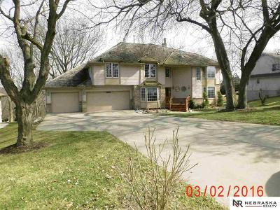 Bellevue Single Family Home For Sale: 1319 Camp Gifford Road