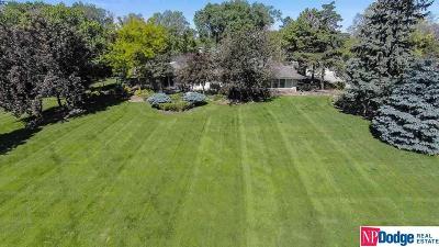 Waterloo Single Family Home For Sale: 3606 N 264 Street
