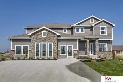 Bennington Single Family Home Model Home Not For Sale: 7304 N 168th Avenue