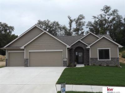 Elkhorn Single Family Home For Sale: 2214 N 188 Terrace