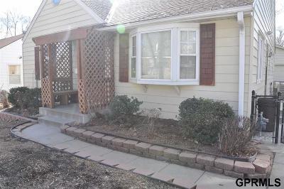 Omaha Rental For Rent: 1718 N 49 Street