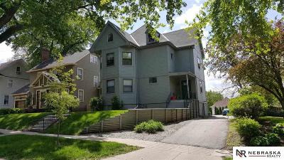 Multi Family Home Sold: 4923 Cass Street