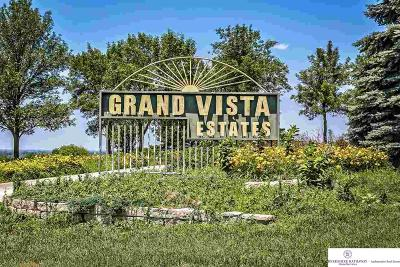 Gretna Residential Lots & Land For Sale: Grand Vista Estates Lot 1