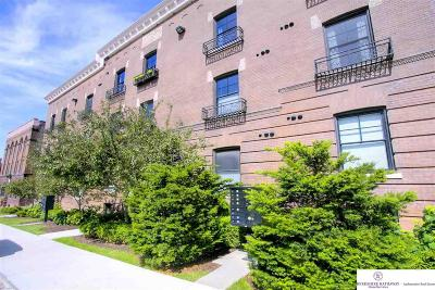 Omaha Condo/Townhouse For Sale: 1115 S 10 Street