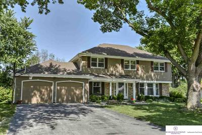 Omaha Single Family Home For Sale: 1867 S 130 Street