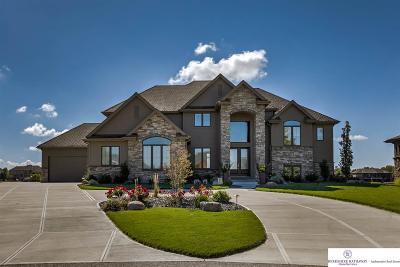 Waterloo Single Family Home For Sale: 24617 Jones Circle