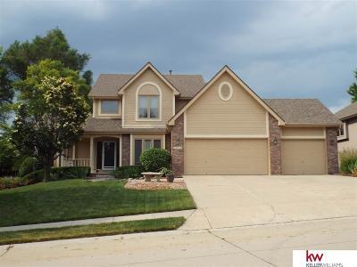 Omaha Single Family Home For Sale: 17710 Frances Street