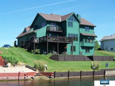 Waterloo Single Family Home For Sale: 261 Lakehurst Drive