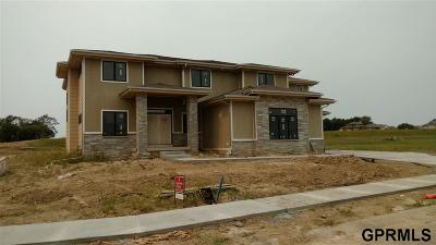 Gretna Single Family Home For Sale: 10906 S 175 Street