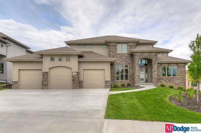 Omaha Single Family Home For Sale: 2329 S 219 Street